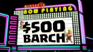 Clash of Clans - Bashing Champs with Barchers (+$500 competition)
