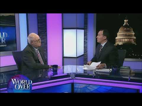 World Over - 2018-05-17 - Catholic League President Bill Donohue with Raymond Arroyo