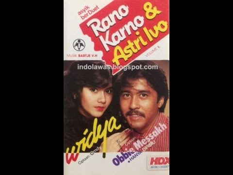 Rano Karno   Cinta Dalam Lagu