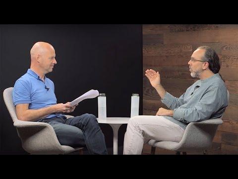 Udacity Talks Episode 2: Dr. Astro Teller | Captain of Moonshots, X