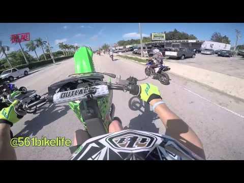 Bikes_Vs_Cops Palm Beach Rideout