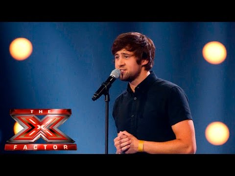 All Ben Clark wants is a seat  6 Chair Challenge  The X Factor UK 2015