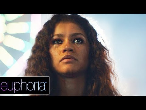 Zendaya 'Euphoria' Shocking Details Leak & Actor Quits Over Intense Scenes