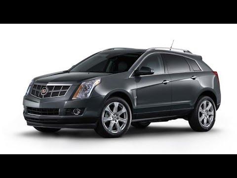 Cadillac SRX. Ремонт.
