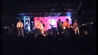 ShuBiDua Live Montmartre 1990 - 01 Fed Rock