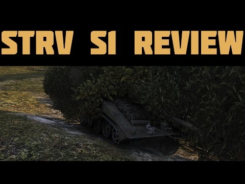 STRV S1 review! Is it worth the gold?