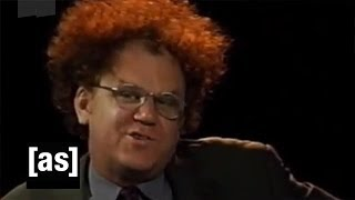 Doctor to Doctor with Dr. Boden | Check It Out! With Dr. Steve Brule | Adult Swim