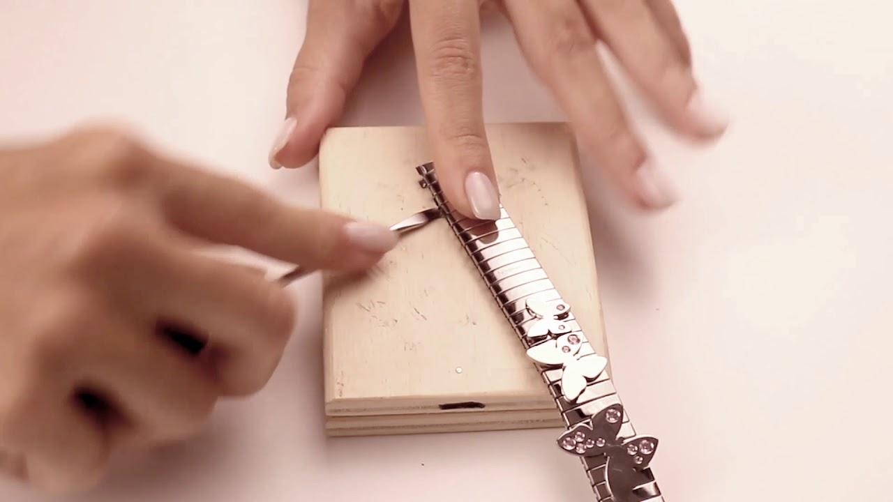 rallonge bracelet pandora