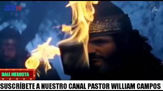 PELÍCULA LA PASIÓN DE CRISTO: ESPAÑOL