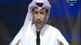 الحب مثل النوم محمد بن فطيس المري