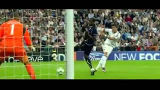 Cristiano ronaldo Top 40 But au Real Madrid HD