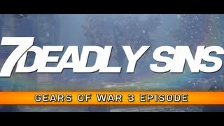 7 deadly sins episode 1 by sacred