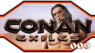 Conan Exiles [009] ★ Die Abschaumtiefen  ★