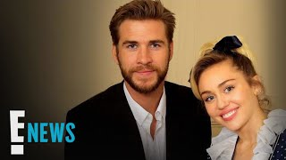 Liam Hemsworth & Miley Cyrus' House Burned Down By Wildfires | E! News