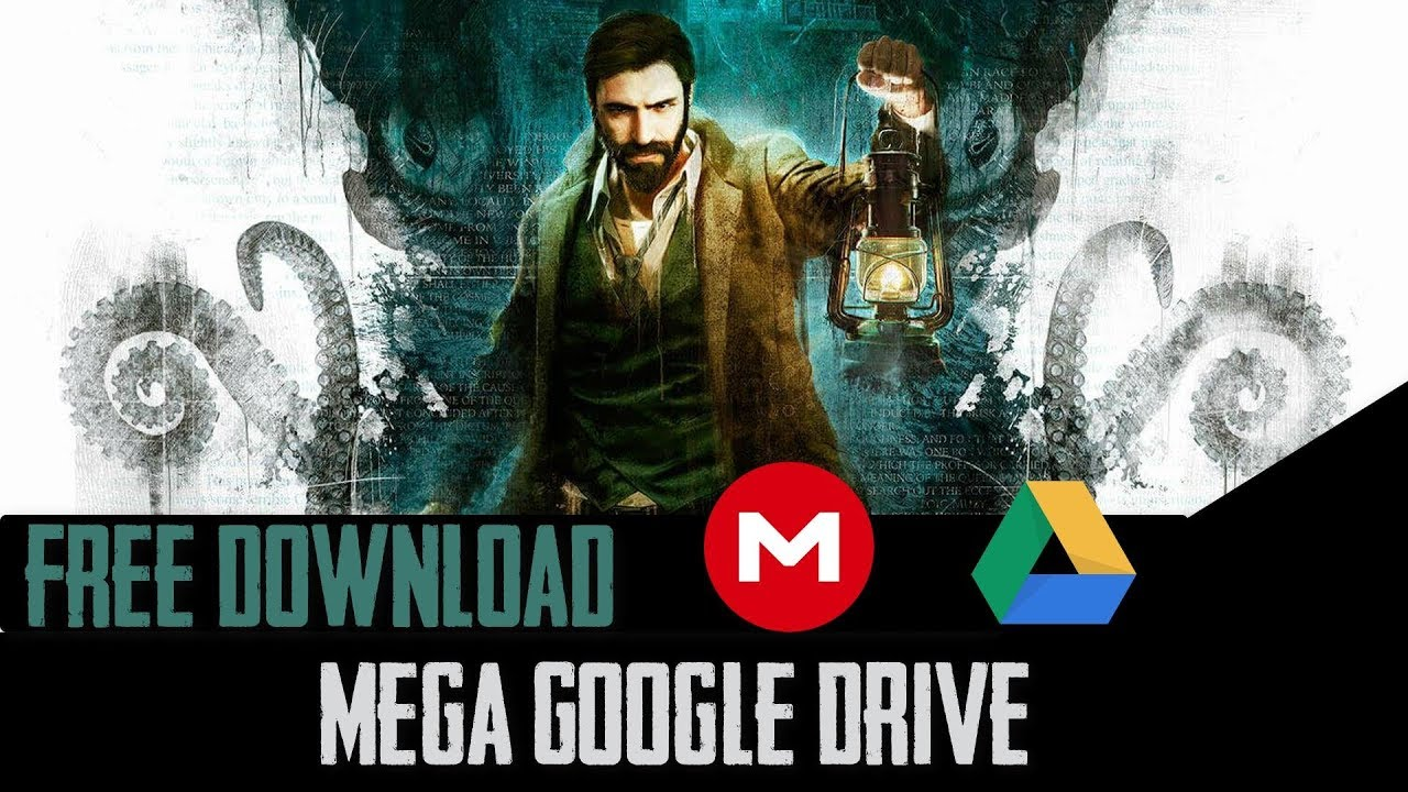 Call of cthulhu free download pc game 2018   how to install   mega.