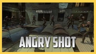 Angry Shot Mode - BARGAIN FOR YOUR LIFE. (Modern Warfare Remastered Call of Duty)