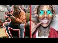 How To Edit Cole Bennett Line Effects ! (Famous Dex Music Video Effects)
