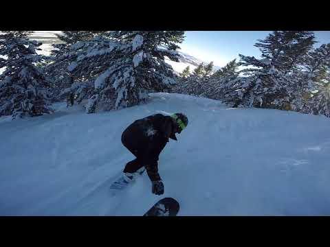 Jackson Hole 2017 Trip Bloopers
