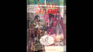 Star Wars Expanded Universe Ep 4: Tales of the Jedi (Part 2)