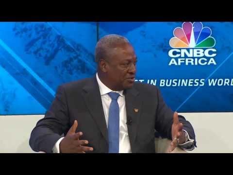 Davos 2014 - Africa's Next Billion