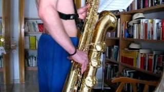 Festive Minor - Gerry Mulligan (Take 2)