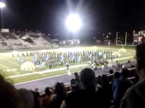 Uil contest bobby marrow stadium(2)