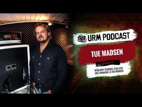URM Podcast EP78   Tue Madsen
