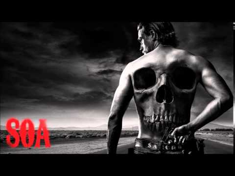 Sons of Anarchy - Son of A Preacherman