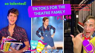 musical theatre kid tiktoks that made it to broadway (PT.14) NEW 2020