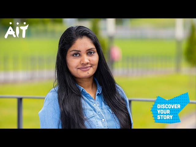 Discover Your Story | Accounting (AL852)