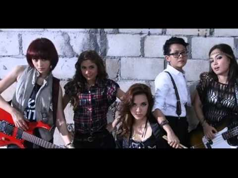 Histeria Band Kami Histeria HQ Audio Mp4