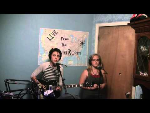 Cachabacha - Mother Tounge - Live from the Dining Room