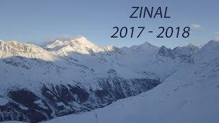 Zinal 2017-2018
