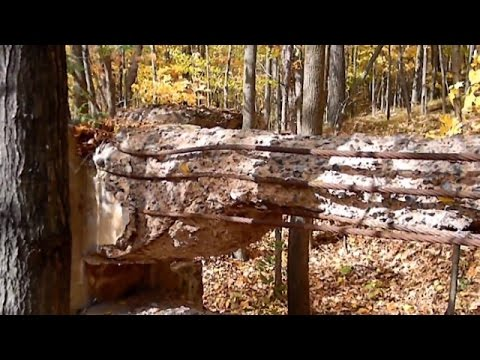 Old Mine In Vulcan, Michigan | Jason Asselin