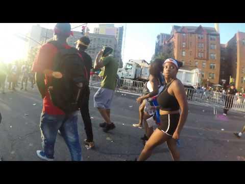 Labor Day Parade 2018 Brooklyn