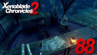 Let's Play Xenoblade Chronicles 2 - #88 - Die Kraftprobe - Söldnerstufe 3