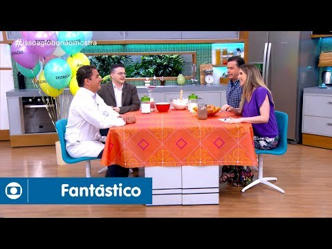Fantástico: Isso a Globo Não Mostra   6
