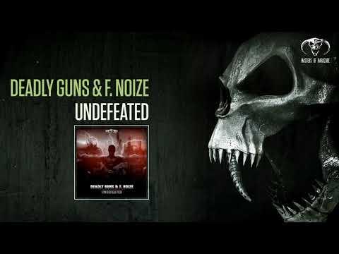 Deadly Guns & F.Noize - Undefeated MOHDIGI244