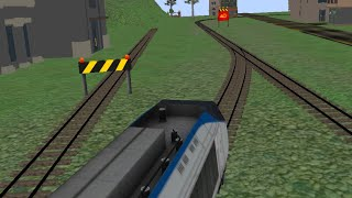 Train Simulator 2019 // Gameplay