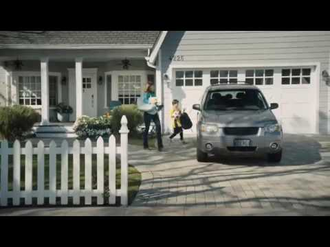Amazon Fire HD Commercial 2017
