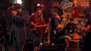 Memphis 20 amp - Brandon Rankin