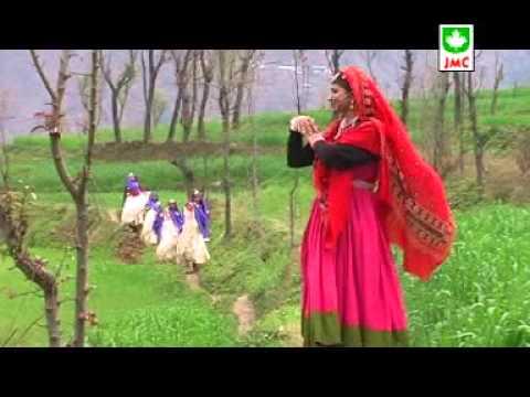 Tijo Piche Chade Ghar Bar (Himachali Song)