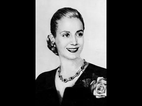 Eva Perón 19191952