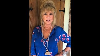 Loxwood Locals: Icon of the 60's and 70's Pattie Boyd
