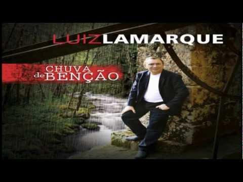Apresentação do 4º CD Chuva de Benção - Luiz Lamarque