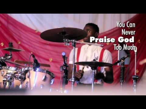 Worship service with TIC