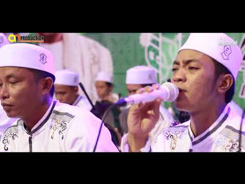 Jaga Lima Waktu - Fany Feat Ach. Tumbuk - Live STAIN Pamekasan Madura