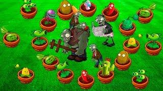 ВЫСТРОЙ ИХ - Plants vs Zombies #40 МИНИ-ИГРЫ(Играем в игру под названием Plants vs Zombies Группа в Вконтакте - https://new.vk.com/links_group Твиттер - https://twitter.com/linksmax Подпис..., 2016-08-29T14:34:59.000Z)