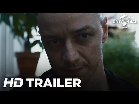 Split (2016) Official Trailer 1 (Universal Pictures) [HD]