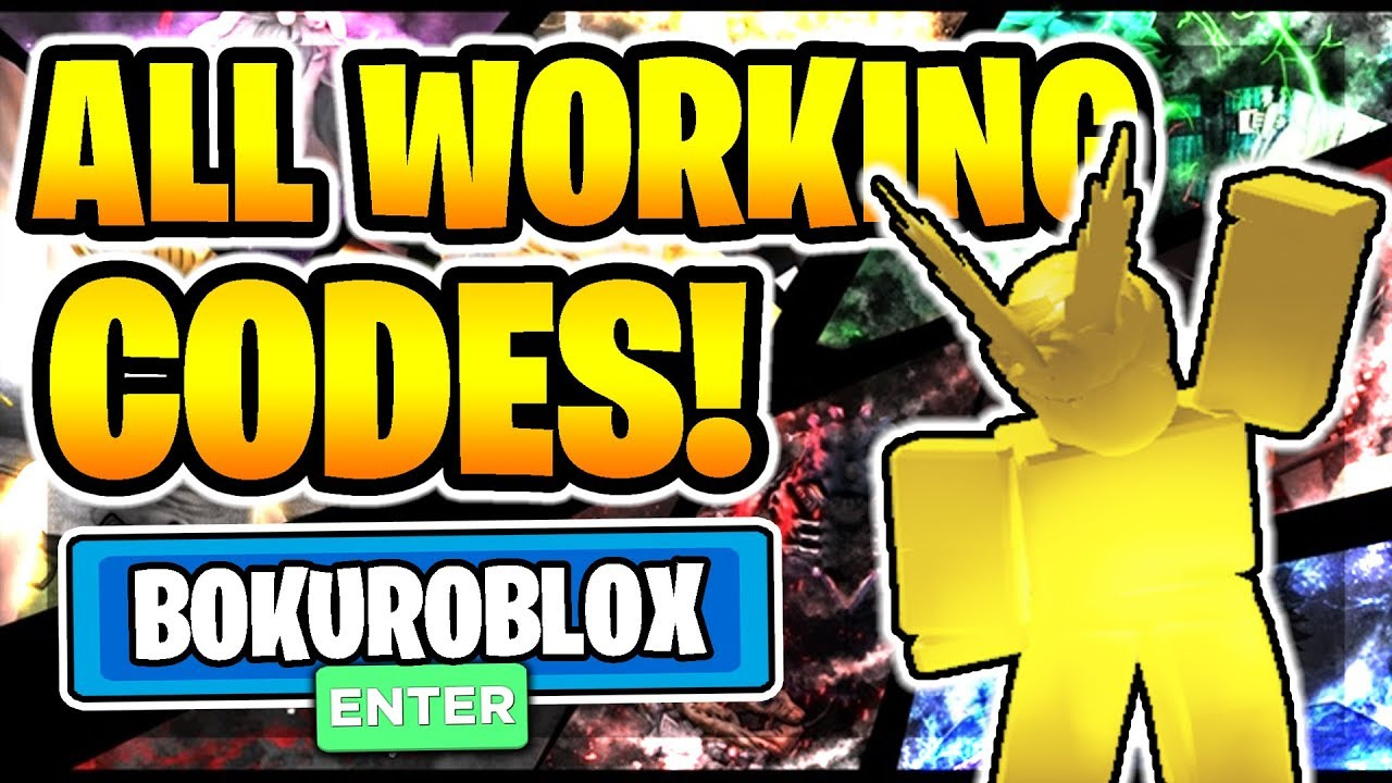 Active Boku No Roblox Codes 2020 All New Secret Op Working Codes Pvp Update Boku No Roblox Remastered Youtube Cute766